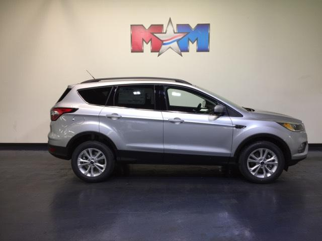 new 2018 ford escape se 4wd sport utility in christiansburg