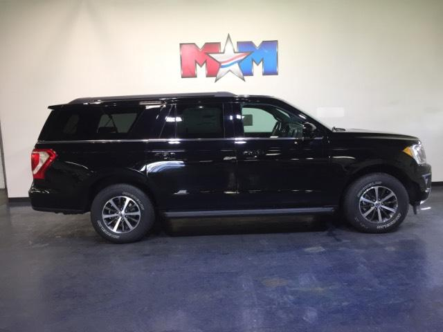 New 2018 Ford Expedition Max XLT 4x4 4WD