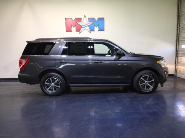 New 2018 Ford Expedition XLT 4x4 4WD