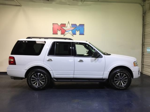 Pre Owned  Ford Expedition Xlt X