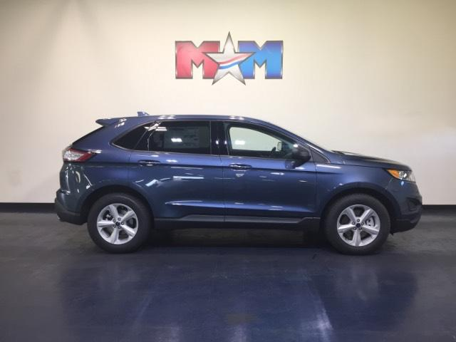 New  Ford Edge Se Awd