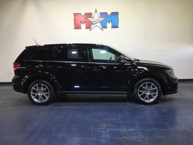 Pre-Owned 2017 Dodge Journey GT AWD With Navigation