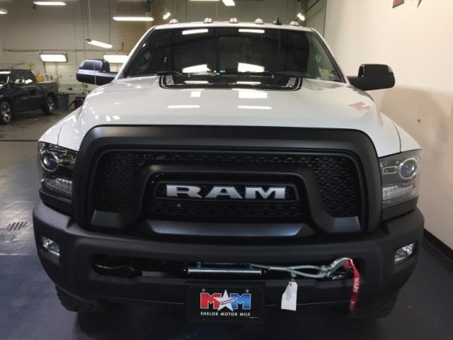 2005 dodge power wagon service 4wd light
