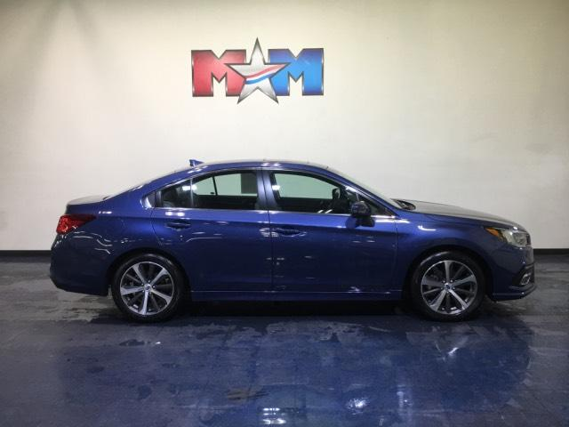 Pre Owned 2019 Subaru Legacy 3 6r Limited 4dr Car In Christiansburg