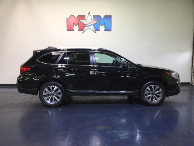 New 2018 Subaru Outback 2.5i Touring AWD