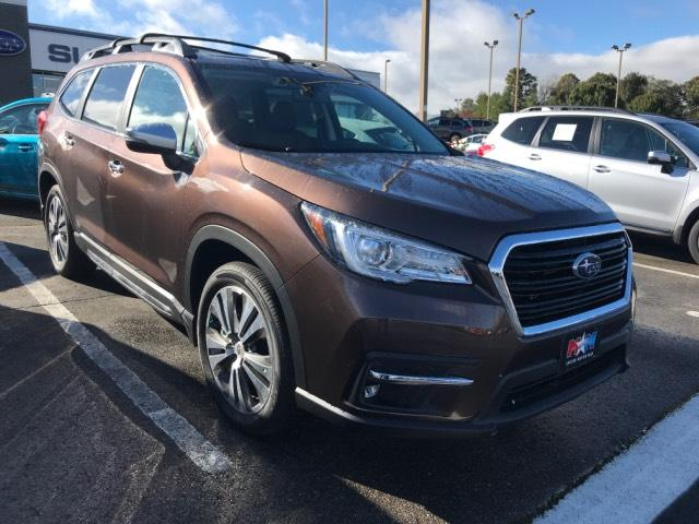 New 2019 Subaru Ascent 2.4T Touring 7-Passenger AWD