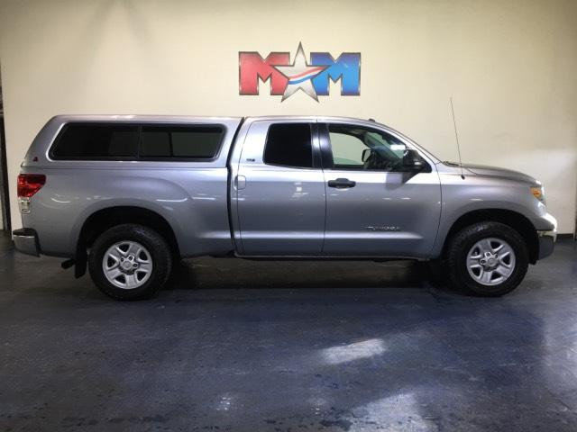 Shelor Motor Mile Toyota >> Pre Owned 2011 Toyota Tundra 4wd Dbl 4 6l V8 6 Spd At Crew Cab