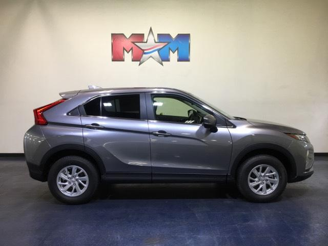 New 2019 Mitsubishi Eclipse Cross ES S-AWC *Ltd Avail*