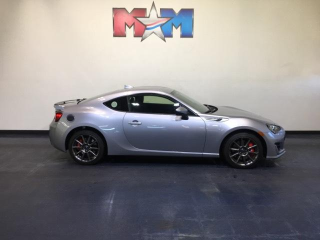 New 2018 Subaru BRZ Limited Manual With Navigation