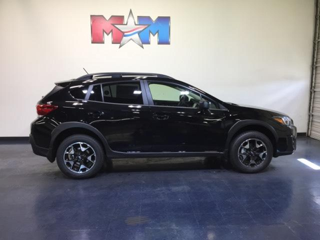 New 2019 Subaru Crosstrek 2.0i CVT AWD