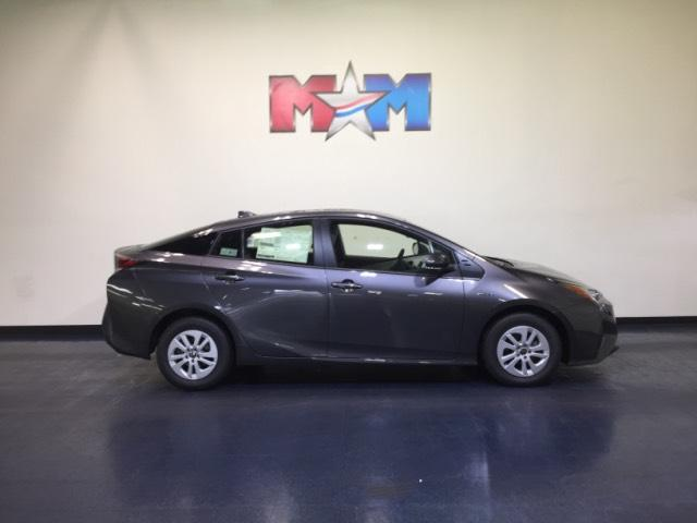 New 2018 Toyota Prius One FWD 4dr Car