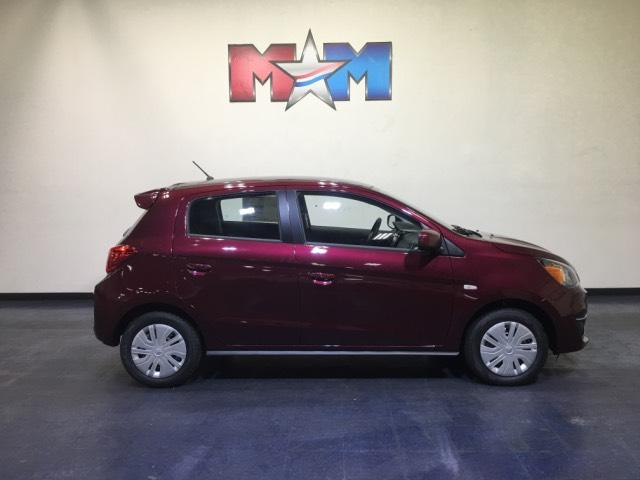 New 2019 Mitsubishi Mirage