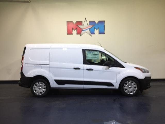 New 2019 Ford Transit Connect XL LWB w/Rear Symmetrical Doors FWD Mini-van,  Cargo