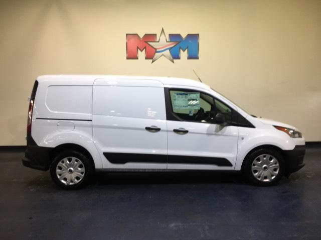 New 2019 Ford Transit Connect Xl Lwb W Rear Symmetrical Doors Fwd Mini Van Cargo
