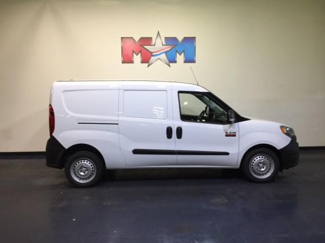 New 2018 Ram ProMaster City Tradesman Van FWD