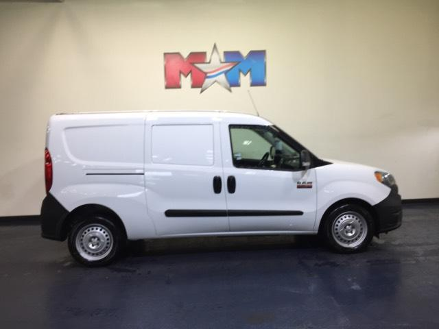 New 2018 Ram Promaster City Wagon