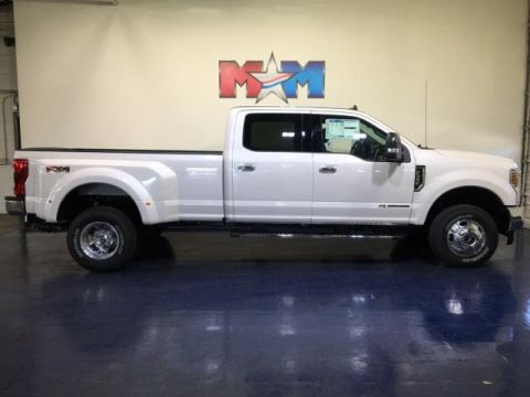New Ford Super Duty in Christiansburg | Shelor Motor Mile