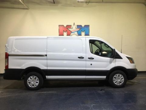 New 2019 Ford Transit T-150 130 Low Rf 8600 GVWR Sliding
