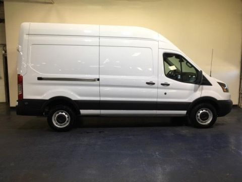 New 2019 Ford Transit T-250 148 Hi Rf 9000 GVWR Sliding