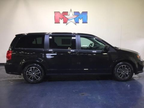 New 2019 Dodge Grand Caravan GT Wagon