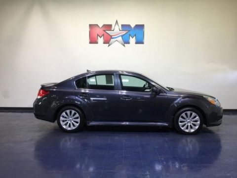 Pre-Owned 2012 Subaru Legacy 4dr Sdn H4 Auto 2.5i Limited PZEV
