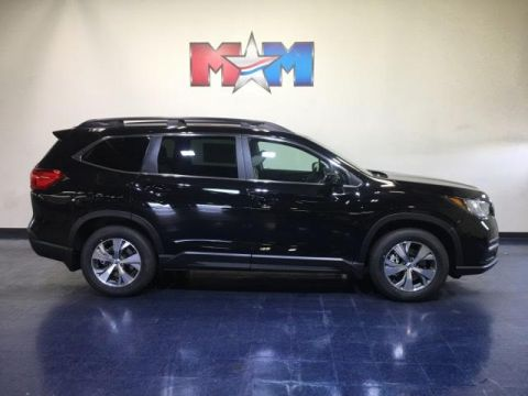 New 2020 Subaru Ascent 2.4T Premium 8-Passenger