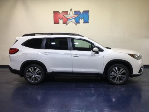 New 2020 Subaru Ascent 2.4T Premium 7-Passenger
