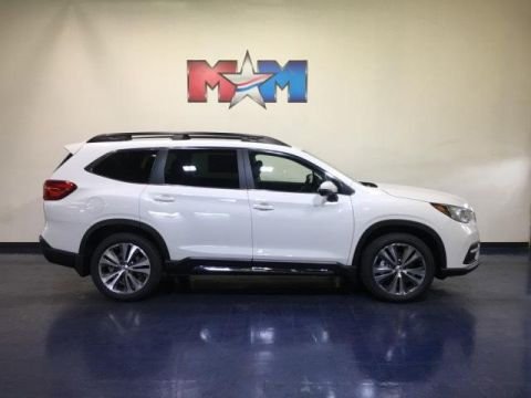 New 2019 Subaru Ascent 2.4T Limited 7-Passenger