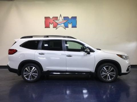 New 2019 Subaru Ascent 2.4T Touring 7-Passenger