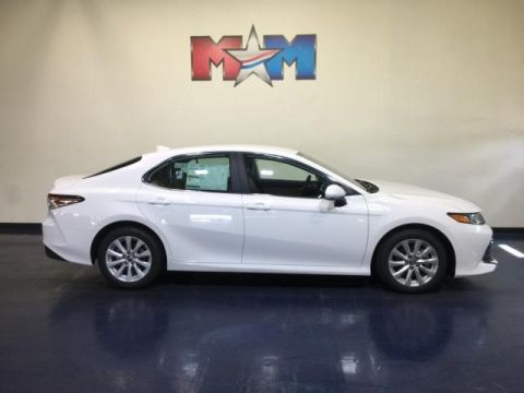 New Toyota Camry in Christiansburg | Shelor Motor Mile