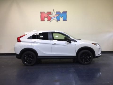 New 2019 Mitsubishi Eclipse Cross LE S-AWC *Ltd Avail*
