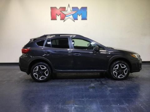 New 2019 Subaru Crosstrek 2.0i Limited CVT