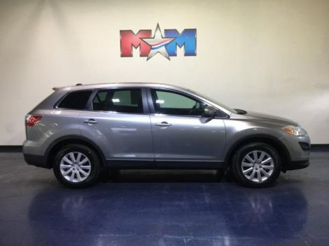 Pre-Owned 2010 Mazda CX-9 AWD 4dr Touring