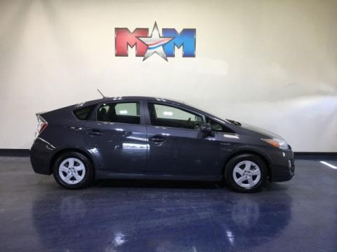 Pre-Owned 2011 Toyota Prius 5dr HB III