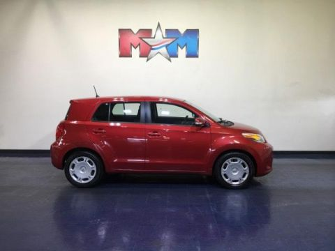 Pre-Owned 2008 Scion xD 5dr HB Auto (Natl)